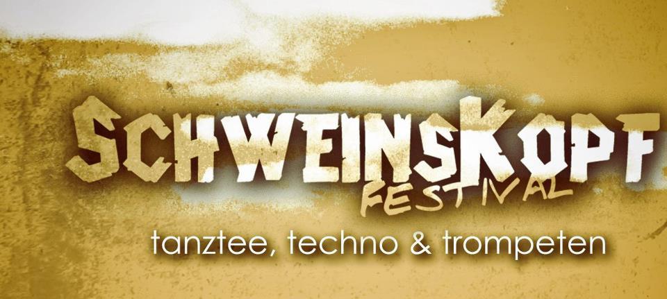Schweinskopf Festival Logo