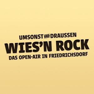 Wies'n Rock Logo