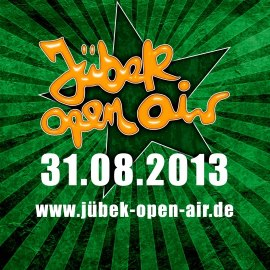 Jüben Open Air 2013