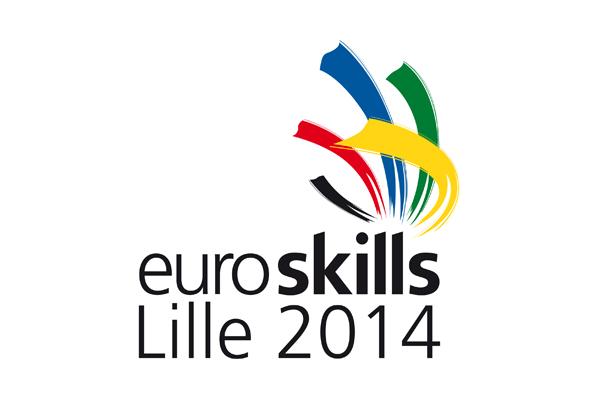 Euroskills Lille 2014