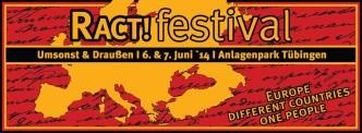 Ract Festival