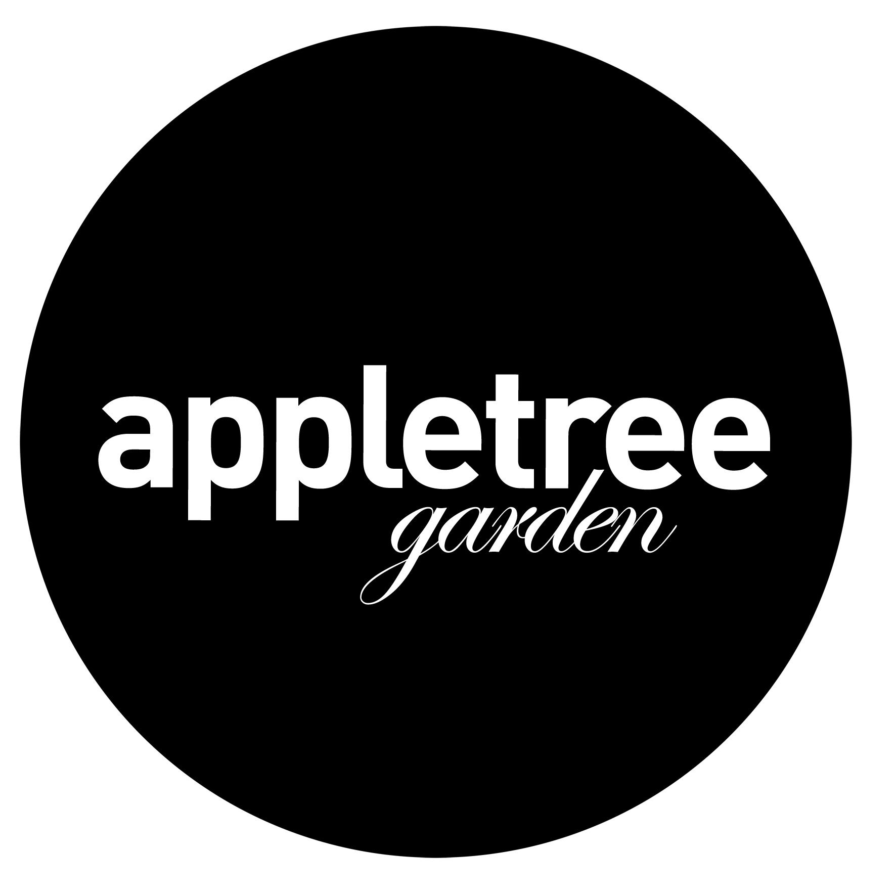 Appletree_LOGO_schwarz