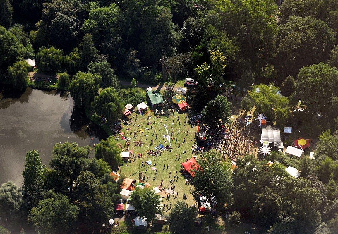 Ancient Trance Festival 2013