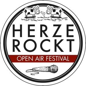 Herzerockt Logo