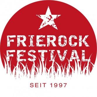 Frierock Festival Logo