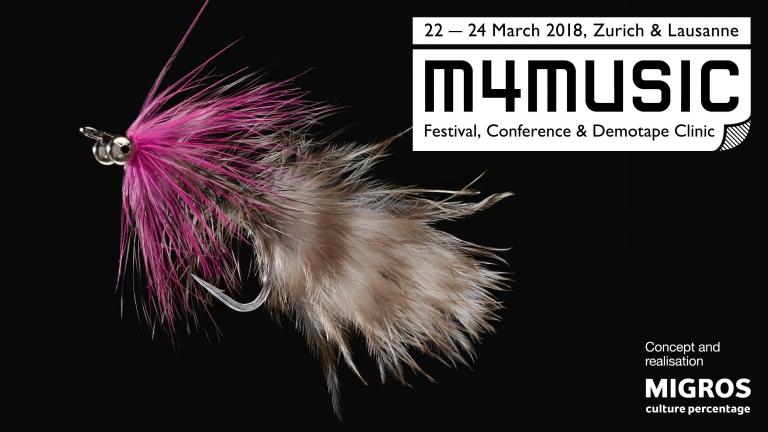 m4music 2018